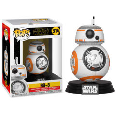 #314 - BB-8 (Star Wars)