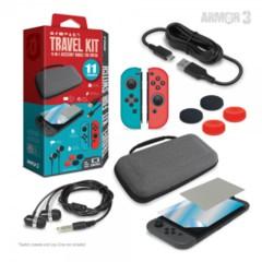 (Hyperkin) Travel Kit for Switch