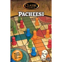 Pacheesi - Classic Games