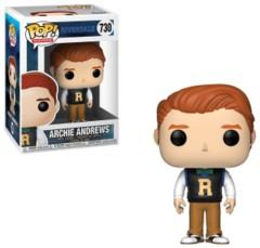 #730 Archie Andrews (Riverdale)