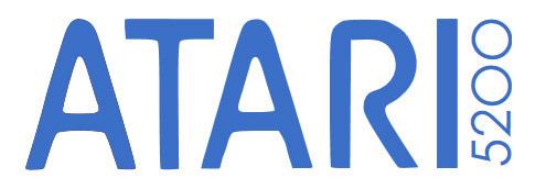 Atari-5200-logo