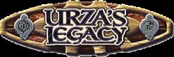 Urzas_legacy_logo
