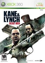 Kane & Lynch - Dead Men (Xbox 360)