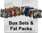 Box sets and fat packs