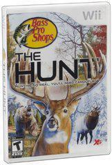 Bass Pro Shops The Hunt (Wii)