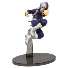 My Hero Academia - Shoto Todoroki - Figure Colosseum Vol.3 (Banpresto)