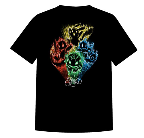 Summon Starters T-Shirt