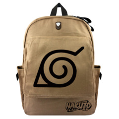 Beige - Naruto (Backpack)