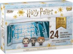 Harry Potter Advent Calendar - Funko Pocket Pop!