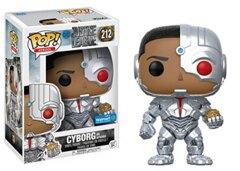 #212 - Cyborg (Justice League )