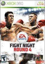 Fight Night - Round 4 (Xbox 360)