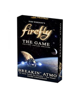 FireFly The Game Breakin' Atmo