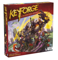 KeyForge - Call of the Archons (Deck Game) - Starter Set
