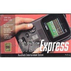 TurboExpress