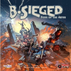 B-Sieged (Sons of the Abyss)