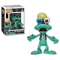 #409 Goofy (Monster's INC.) (Kingdom Hearts)