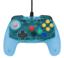N64 Retro Fighters Brawler64 Controller - Blue
