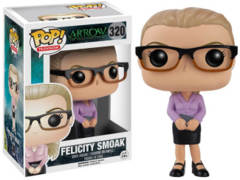 #320 - Felicity Smoak (Arrow)