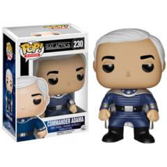 #230 - Commander Adama (BattleStar Galactica)