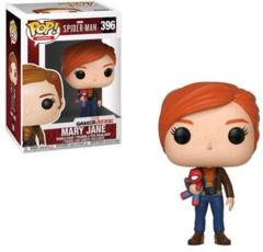 #396 - Mary Jane (Gamerverse) (Marvel)