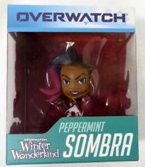 Overwatch - Peppermint Sombra