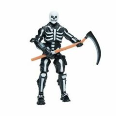 Fortnite - Skull Trooper Solo Mode (Action Figure)