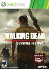 The Walking Dead - Survival Instinct (Xbox 360)
