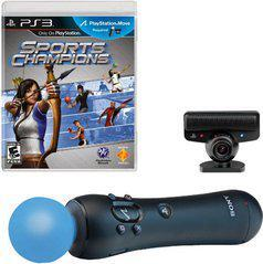 Sports Champions PS Move Bundle