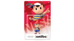 Ness - Super Smash Bros. - Amiibo (Nintendo)