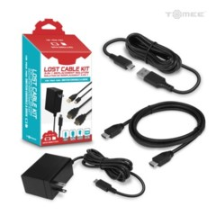 (Hyperkin) Lost Cable Kit for Switch Console and Dock