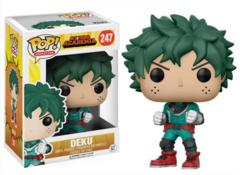 #247 - Deku (My Hero Academia)