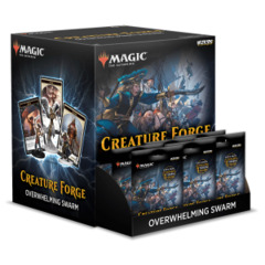 Creature Forge Overwhelming Swarm