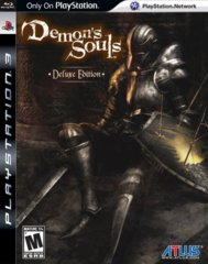 Demon's Souls - DE (Playstation 3)