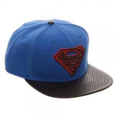 Blue - Superman (Carbon)