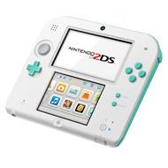 Nintendo 2DS: Sea Green