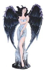Dark Angel Fairy - 92079