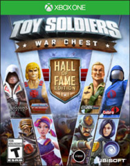 Toy Soldiers: War Chest (Xbox One)
