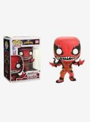 #300 - Venompool