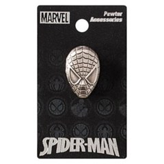 Spiderman - Pewter Pin (Marvel)