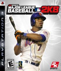 Major League Baseball 2K8 (PS3)