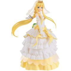 Alice Wedding Version - Sword Art Online Exo Figure (Banpresto)