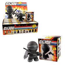 G.I. Joe Series 1 (Mini Vinyl Figures)