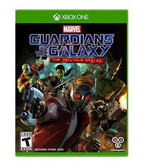 Guardians of the Galaxy - Telltale (Xbox One)