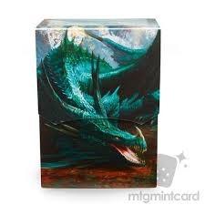 Art Mint (Cor) - Deck Box (Dragon Shield)