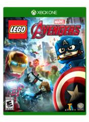 Lego Avengers (Xbox One)