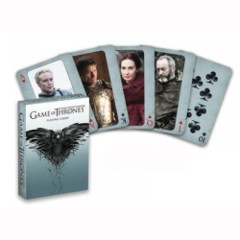 Playing Cards (Game of Thrones)