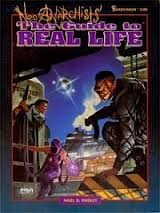 Shadowrun Sourcebook: The Neo-Anarchist's Guide to Real Life