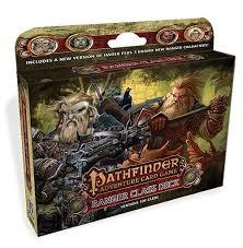 Pathfinder Adventure (Card Game) - Ranger Class Deck