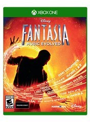 Fantasia Music Evolved (Xbox One - Requires Kinect)
