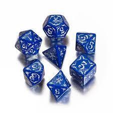 Second Darkness Dice (Pathfinder)